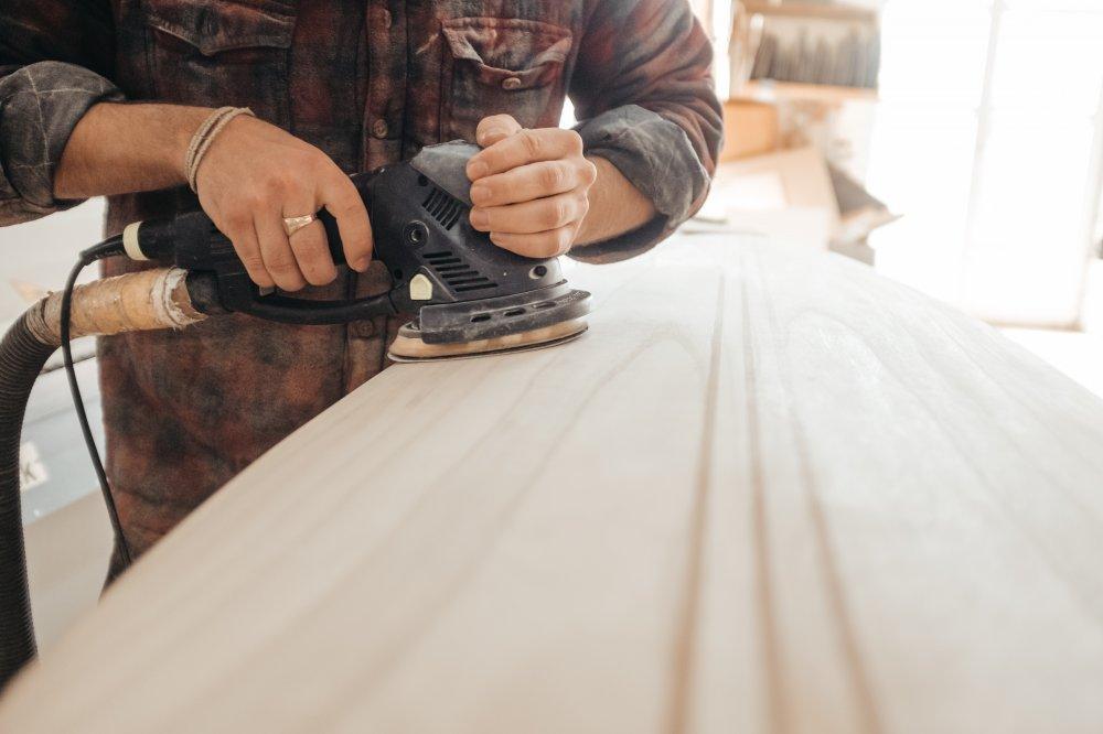 Bliv tømrer i Hobro