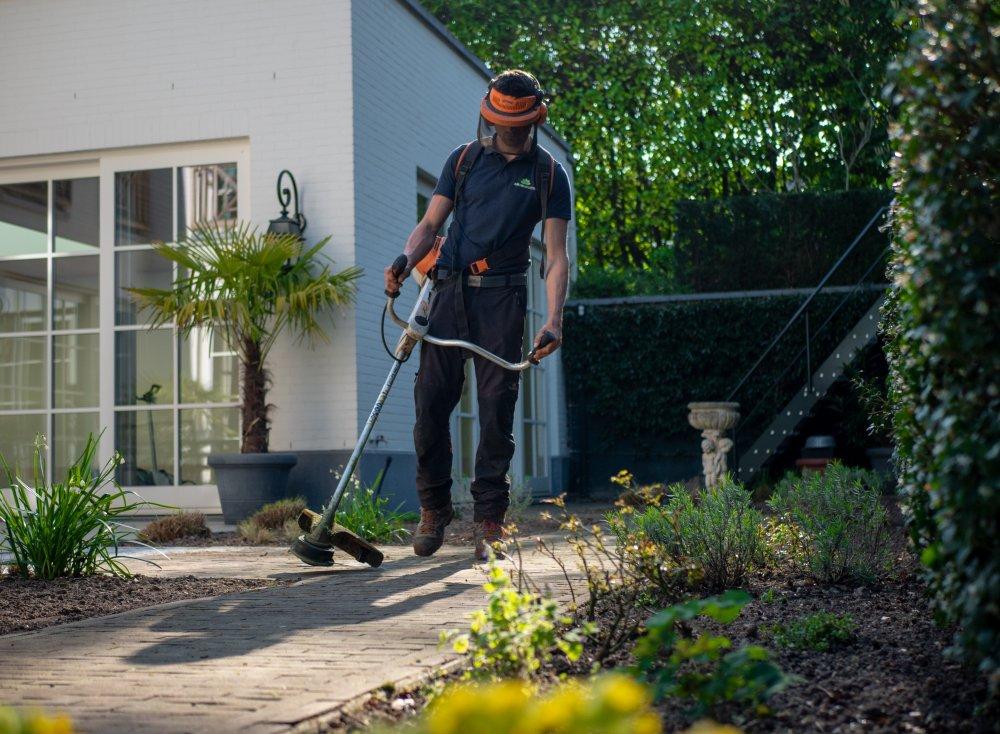 Frisk haven op med hjælp fra en anlægsgartner
